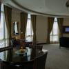 Royal Maxim Palace Kempinski Cario(ロイヤルマキシムパレス ケンピンスキー カイロ) : 部屋 Palace Suite