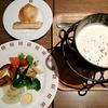 バケット(BAQET) @横浜 チーズフォンデュと焼き立てパン食べ放題