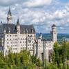 【遊@ノイシュバンシュタイン城】ディズニーのモデル城の実力はいかに?バイエルンチケット使用で。