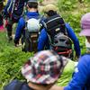 運動不足の登山初心者が「棒ノ嶺(棒ノ折山)」1000mクラスに登ってきた