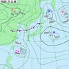 消え残る梅雨前線、関東はクソ暑い!
