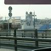 バスをのりついで東岡崎から坂戸まで