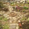 石の道の修正