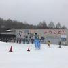 スキー:白樺湖エリアから長野へ