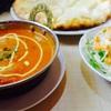 今日のランチはインド・ネパール料理「マナカマナ」
