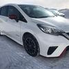 雪道の運転 女性にイチオシするならノート e-Power4WDという私の結論 #日産車で雪上走ってみた #日産ブロガー試乗会