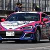 BRZ Race Rd3オートポリス、1号車のみ走るって(ホッ)!!!