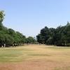 新宿御苑に行ってみた。