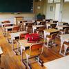 【学校の怪談】恐ろしすぎる授業中の恐怖!校庭から覗く謎のおっさん