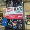 「マーベル・スタジオ/ヒーローたちの世界へ」と「ジブリの大博覧会」