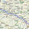多摩川サイクリングロード「たまリバー50キロ」をママチャリで制覇したい!#01