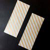 トレペ折り紙マステもどきは、ノートのタイトルベースにとても便利