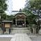 猿江神社(江東区/住吉)の御朱印と見どころ