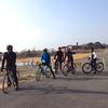 自転車屋さんイベントに参加と美濃加茂方面へ