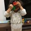 2歳7ヶ月  カメラを作るの巻