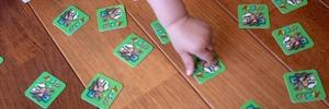 3歳児とイチゴリラ
