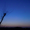 20140201朝の空