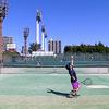 新日本スポーツ連盟 大阪テニス協会 初級者大会について