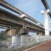 世界一長いモノレールの橋脚密集地帯でうはうはする(オマケつき)