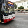 ヤンゴン8【24H運行】市内と空港を結ぶ破格バスに乗る!