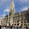 ドイツ旅行記*始まりの地 ミュンヘン*