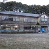 この校舎は、築90年 木工作業所に