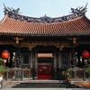 【台湾】龍山寺に参拝してから68日で恋人をゲットした話