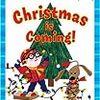 【クリスマス・英語絵本・英検5級程度】Christmas is coming! 日本語訳はありません。STERLINGという外国の出版社の本です。