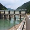 瀬戸石ダム-氾濫