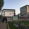 セルビア*2018*ニシュ〜強制収容所・考古学博物館・髑髏の塔〜