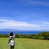 ド貧脚の初心者が伊豆大島一周...その後の観光ライド【その⑥】