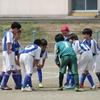 U-12サッカーリーグin千葉 前期第2節(6年生)