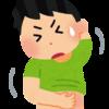 子どもの蕁麻疹。原因は分からないことの方が多い。