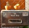 【アメリカ生活】手紙、荷物を送る方法