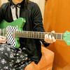 HISTORY KH-CYGNETギターデザインピックガードプレゼントキャンペーン!