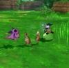 ドラゴンクエストX PS4版のプレイ感想、思っていたよりも快適でオススメですよ!