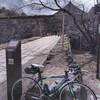 風が強くて寒い日、篠山~美濃坂峠~三田