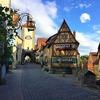 ドイツで一番美しいと言われる街「ローテンブルク」に行ってきました