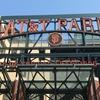 AT&Tパークで二日連続ジャイアンツの野球観戦