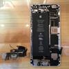 iPhone6 通話用マイクの不具合交換