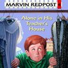 Marvin Redpost<4巻>Alone in His Teacher's House