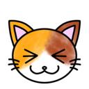 猫のおえかき帳
