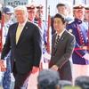 トランプが「日米安保の破棄」にオフレコで言及した本当の理由(RPE-MAG2NEWS):阿修羅♪