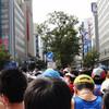 想定内の気温、想定外の風…。痛恨の北海道マラソン2015