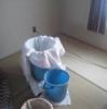 札幌市 一戸建て 天井すが漏り 修理