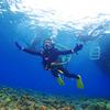 ♪どこまでも青の世界…魅惑のケラマブルー♪〜沖縄・慶良間ファンダイビング〜