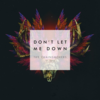 Chainsmokers – Don't Let Me Down ft Daya 歌詞和訳