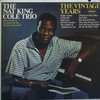 The Nat King Cole Trio: The Vintage Years (1945-47) 昭和20年のジョージ・ベンソン