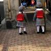 幼稚園、2日目