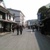 大阪からの小旅行に最適で最高の街